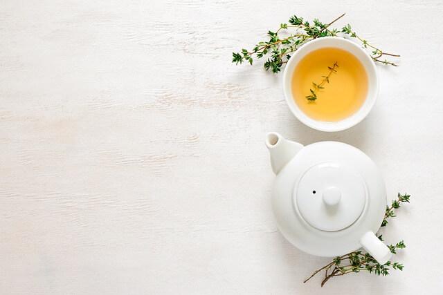 中国の紅茶
